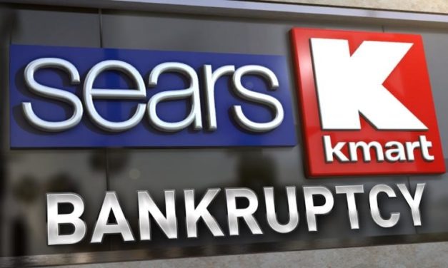 How I (Almost) Lost Money In Sears Bankruptcy